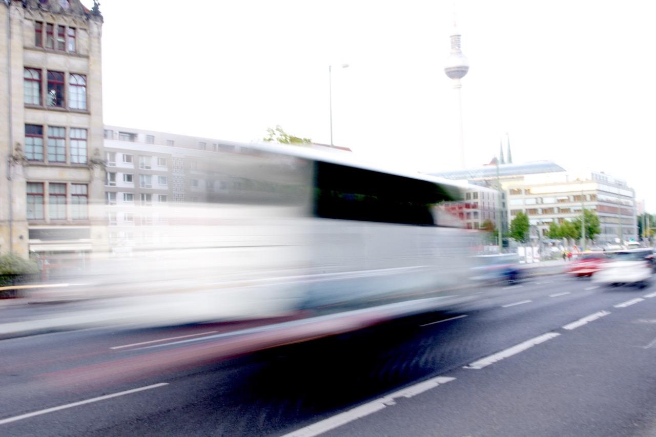Im Rausch über die Gertraudenbrücke (Foto: André Franke)