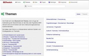 """Piraten-website """"BERwatch"""" rettet alle Flughafen-Verwirrten – DANKE!"""