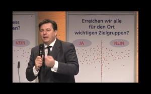 Senator für Stadtentwicklung und Umwelt, Andreas Geisel (SPD), Nachfolger von Michael Müller