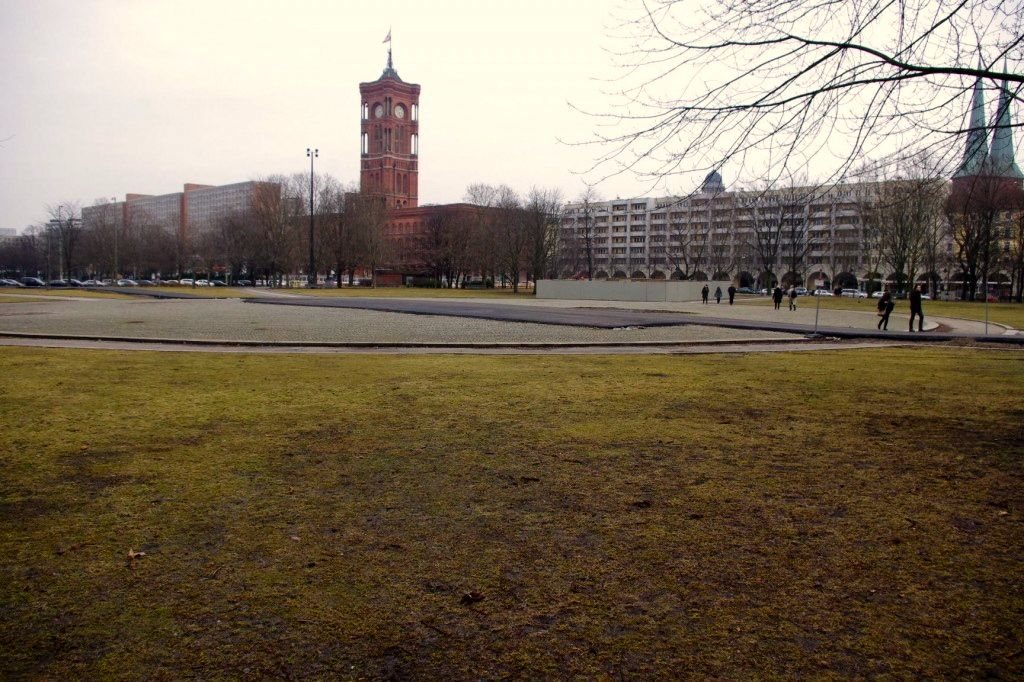 Rathausforum