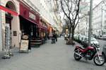 Bergmannstraße, Kreuzberg (Foto: LK Argus)