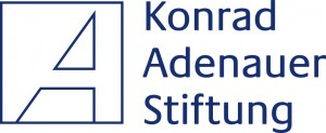 Logo der Konrad-Adenauer-Stiftung