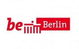 """Logo """"Sei Berlin!"""", Senatsverwaltung für Stadtentwicklung und Umwelt"""