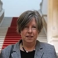 Katrin Lompscher (LINKE)