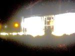 Samsungschloss beim Festival of Lights. Tausende Menschen geblendet (Foto: André Franke)