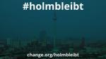 Wunschliste 2.0: Holm-Petition auf Change.org