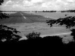 Freiraum der Extraklasse: das Tempelhofer Feld. Blick vom Neuköllner Schillerkiez nach Westen (Foto: André Franke)